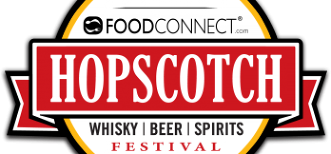 The Beer is Here – Hopscotch Vancouver is Just Around the Corner!
