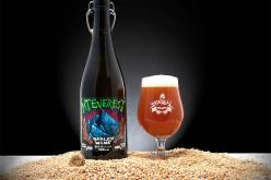 Scandal Brewing Offers Third Beer 'Wonder' – Mt. Everest Barleywine.
