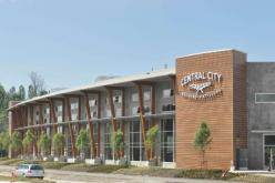Central City Brewers + Distillers Celebrates 10th Anniversary with Grand Opening of New 65,000 sq. ft. State-of-the-Art Facility