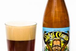 Parallel 49 Brewing Co. – Sahti Claus Finnish Sahti