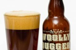 Howe Sound Brewing Co. – 2013 Woolly Bugger Barley Wine