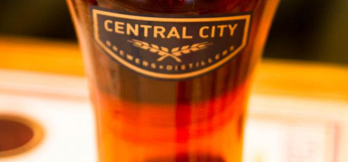 Central City Brewers And Distillers – Going Big, Not Going Home!
