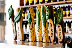 GreenLeaf Brewing Company Turns On The Taps In Lonsdale Quay