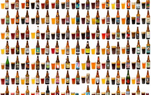 A BC Craft Beer Q&A – Your Questions Answered
