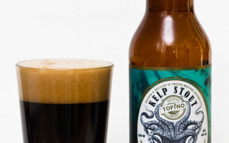 Tofino Brewing Co. – Kelp Stout