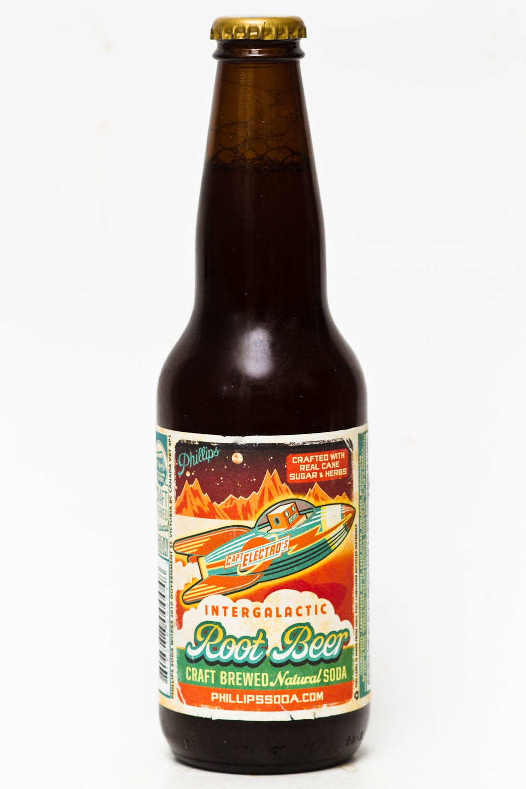 Craft Root Beer Near Me