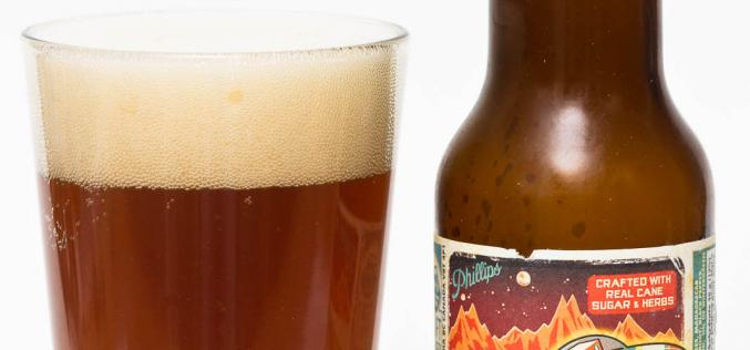 Phillips Soda Works – Captain Electro Intergalactic Root Beer