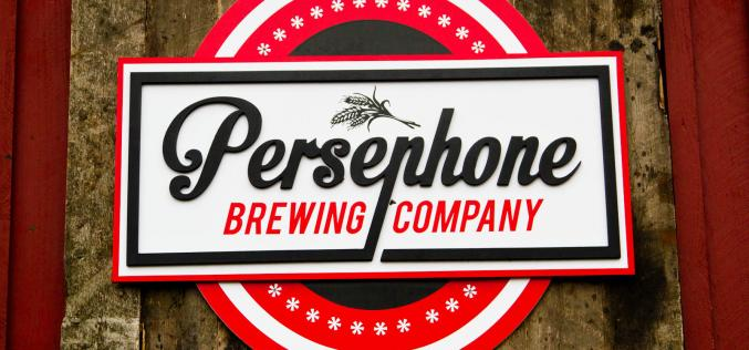 Persephone Brewing – Beachcombing for Beer in Gibsons BC