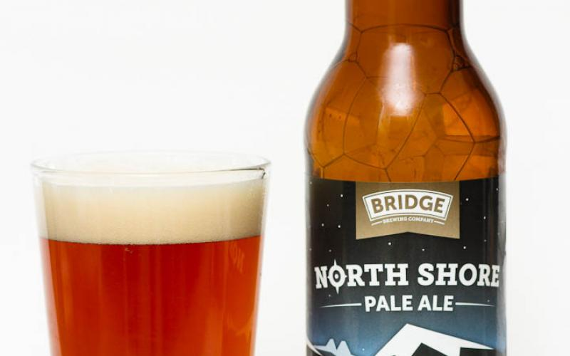 Bridge Brewing Company – North Shore Pale Ale