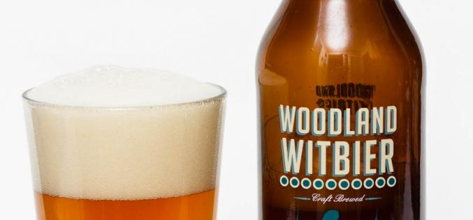 Coal Harbour Brewing Co. – Woodland Witbier