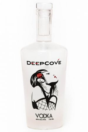 Deep Cove Brewers And Distillers - Deep Cove Vodka