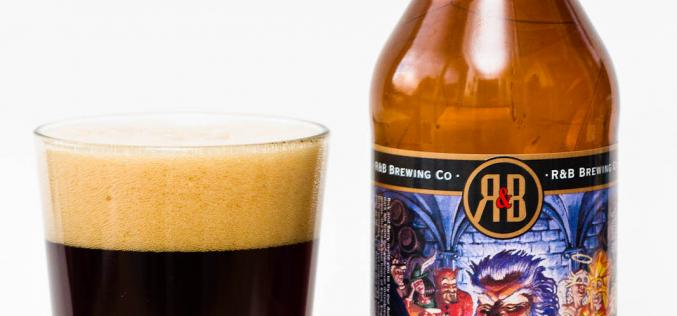 R&B Brewing Co. – Auld Nick Winter Ale