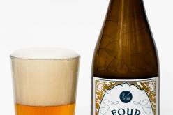 Four Winds Brewing Co. – Bottle Conditioned Saison Brett