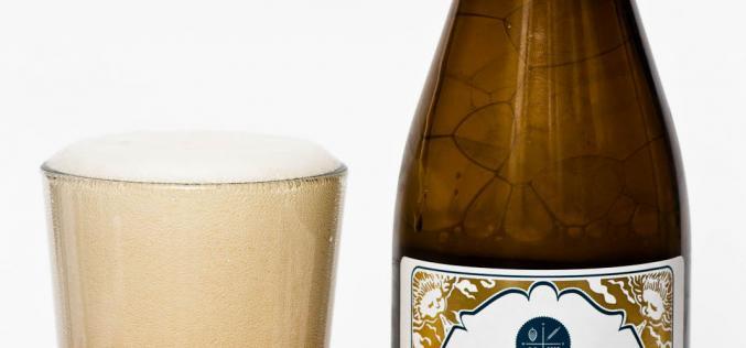 Four Winds Brewing Co. – Bottle Conditioned Saison Brett