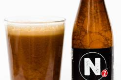 Parallel 49 Brewing Co. N2 Nitrogenated Milk Stout