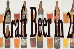 A Great Year In BC Craft Beer! A look back at 2013 on beermebc.com
