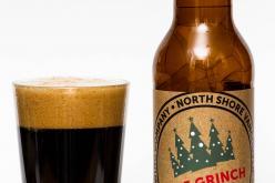 Bridge Brewing Co. – The Grinch Winter Ale