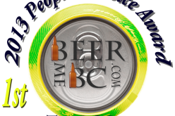 BC Craft Beer Survey Awards
