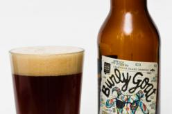 Granville Island Brewing Co. – Burly Goat Weizenbock
