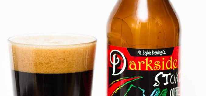 Mt. Begbie Brewing Co. – Darkside of the Stoke Coffee Stout