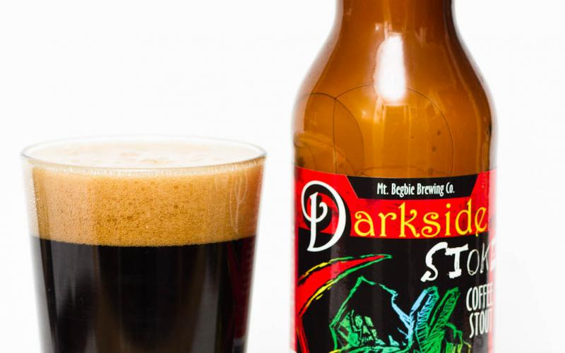 Mt. Begbie Brewing Co. – Darkside of the Stoke Coffee Stout