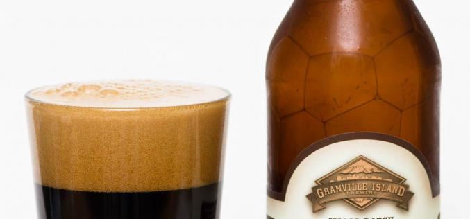 Granville Island Brewery – Small Batch Chocolate Imperial Stout