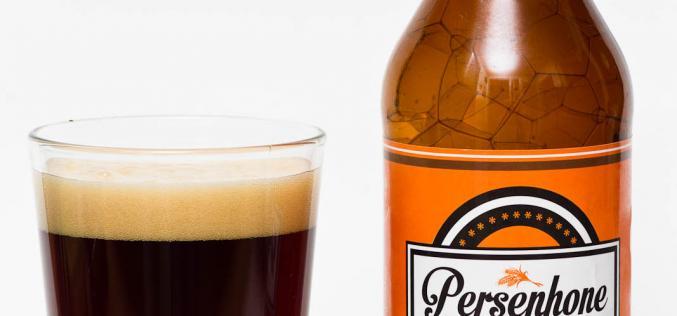 Persephone Brewing Co. – Scottish Ale