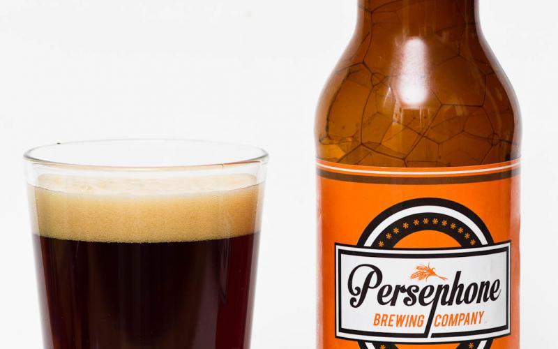 Persephone Brewing Co. – Scottish Ale