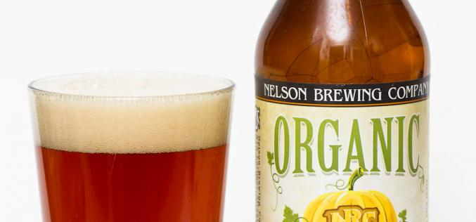 Nelson Brewing Co. – Organic Pumpkin Ale (2013)
