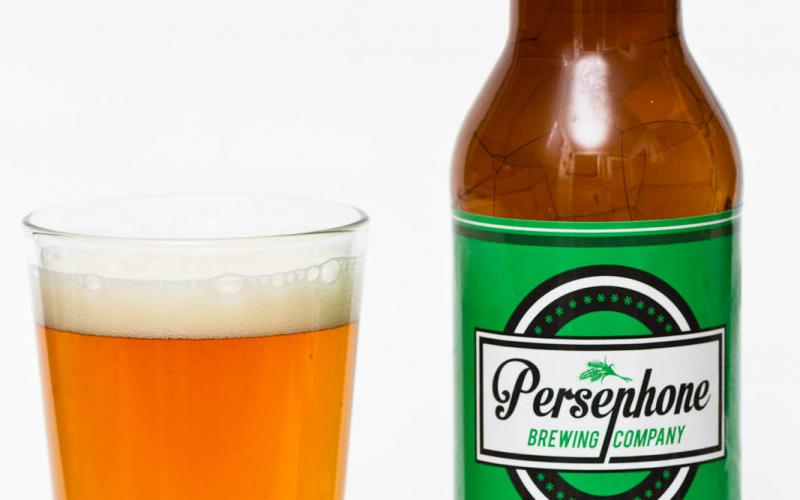Persephone Brewing Co. – Double IPA