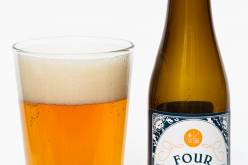Four Winds Brewing Co. – Saison