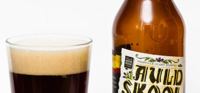 Granville Island Brewing Co. – Auld Skool Scottish Ale