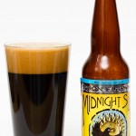 Yukon Brewery - Midnight Sun Espresso Stout Review