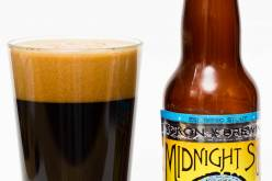 Yukon Brewing Co. – Midnight Sun Espresso Stout