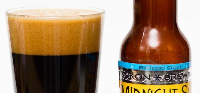 Yukon Brewing Co. – Midnight Sun Espresso Stout