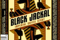Phillips Black Jackal Imperial Coffee Stout is Back for 2014