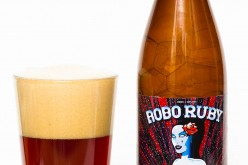 Parallel 49 Brewing Co. – Robo Ruby Imperial Red IPA