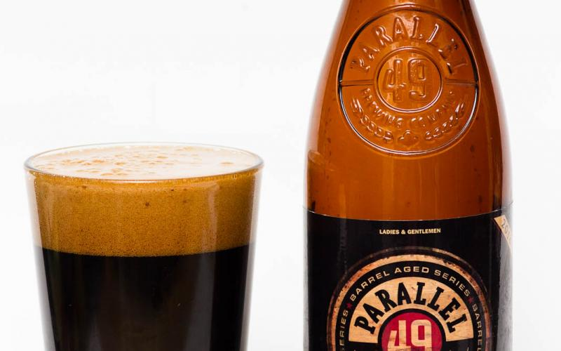Parallel 49 Brewing Co. – 2014 Russian Imperial Stout