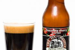 Tin Whistle Brewing Co. – Chocolate Cherry Porter
