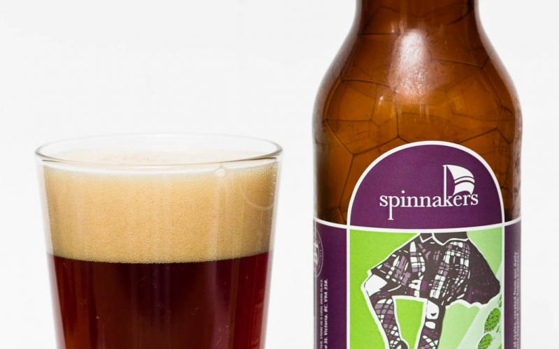 Spinnakers Gastro Brewpub – HopScotch Scottish IPA