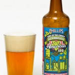 Phillips Brewing Co. - King of the Carboy Glen Marshall American IPA Review