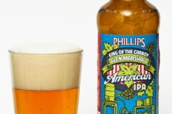 Phillips Brewing Co. – King of the Carboy Glen Marshall American IPA