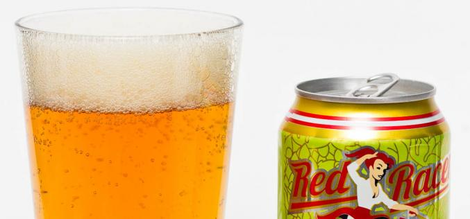 Central City Brewers – Red Racer India Session Ale (ISA)