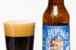 Cannery Brewing Co. – Artisan Creation Baltic Porter