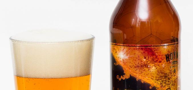 Hoyne Brewing Co. – Helios Dortmunder Golden Lager