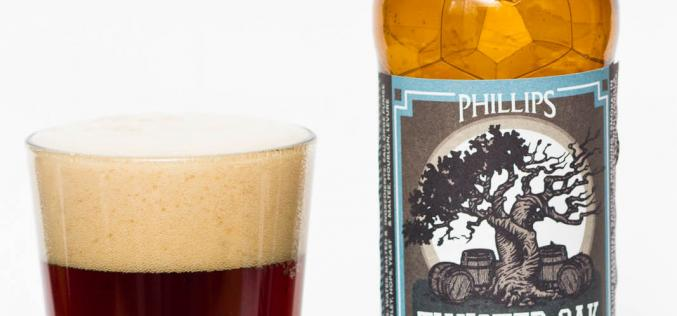 Phillips Brewing Co. – Twisted Oak Stillage Rauch