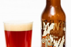 Steamworks Brewing Co. – Imperial Red Ale