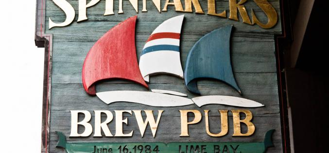 Spinnakers Gastro Brewpub – The Full Craft Experience