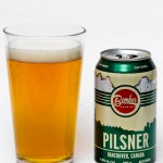 Bomber Brewing Pilsner Review