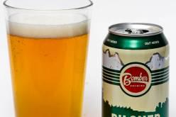 Bomber Brewing Co. – Pilsner